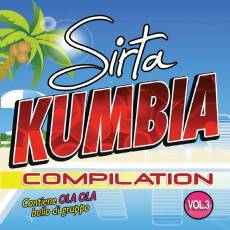 SirtaKumbia compilation volume 3